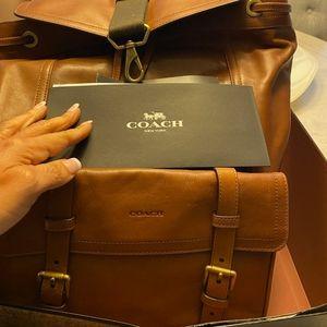 Travel bag/Backpack